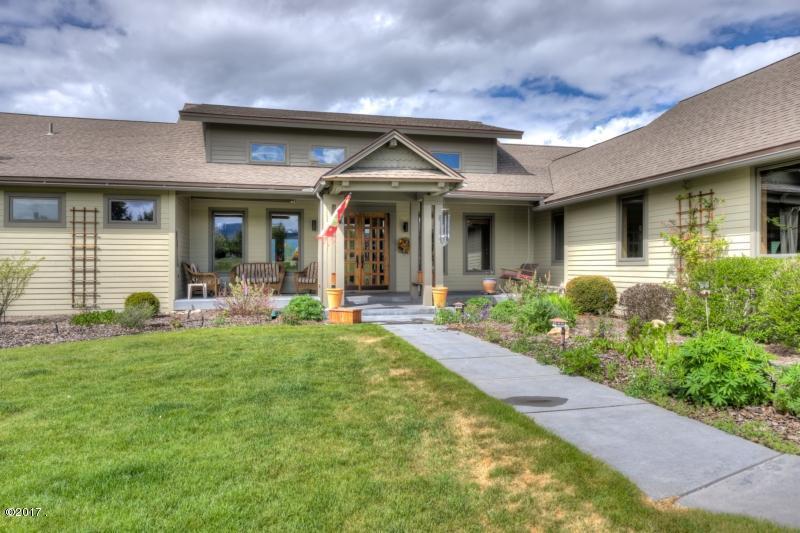 Additional photo for property listing at 502 Saddle Ridge Road  Hamilton, Montana 59840 United States
