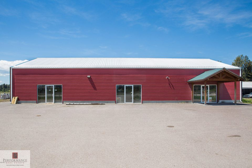 Commercial for Sale at 2740, 2744 Highway 2 East 2740, 2744 Highway 2 East Kalispell, Montana 59901 United States