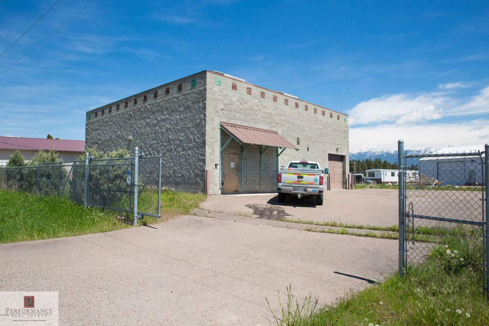 Additional photo for property listing at 2740, 2744 Highway 2 East 2740, 2744 Highway 2 East Kalispell, Montana 59901 United States