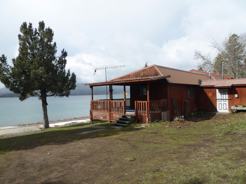 Single Family Home for Sale at Nhn Old Us Hwy 93 Nhn Old Us Hwy 93 Dayton, Montana 59914 United States