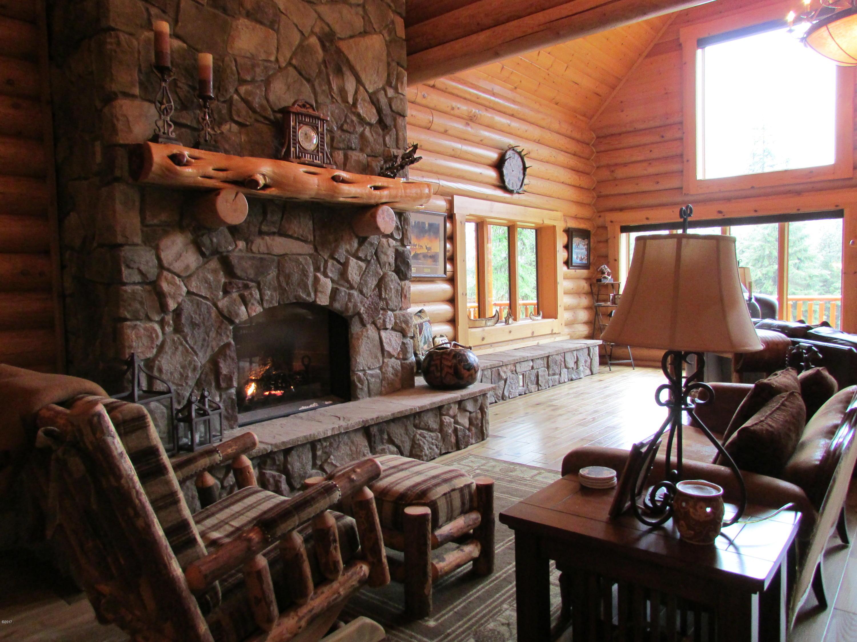 Additional photo for property listing at 16 Cougar Ridge Lane 16 Cougar Ridge Lane Thompson Falls, Montana 59873 United States