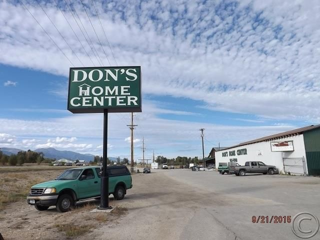 Commercial for Sale at 776 Highway 93 North Hamilton, Montana 59840 United States