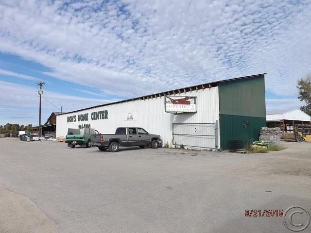 Additional photo for property listing at 776 Highway 93 North  Hamilton, Montana 59840 United States