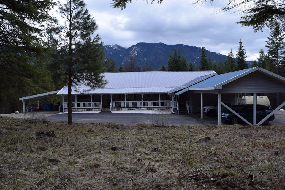Additional photo for property listing at 302 Schoolhouse Lake Road 302 Schoolhouse Lake Road Troy, Montana 59935 United States