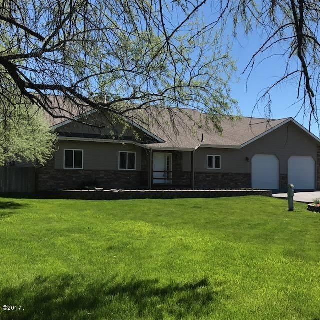 Single Family Home for Sale at 170 Morning Star Drive 170 Morning Star Drive Kalispell, Montana 59901 United States