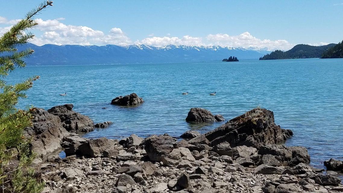 Land for Sale at 743 Hughes Bay Road 743 Hughes Bay Road Lakeside, Montana 59922 United States