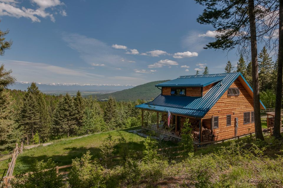 Additional photo for property listing at 650 Saddlewood Drive  Kalispell, Montana 59901 United States