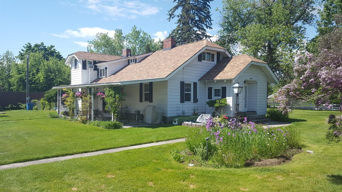Multi-Family Home for Sale at 2541 River Road Missoula, Montana 59804 United States