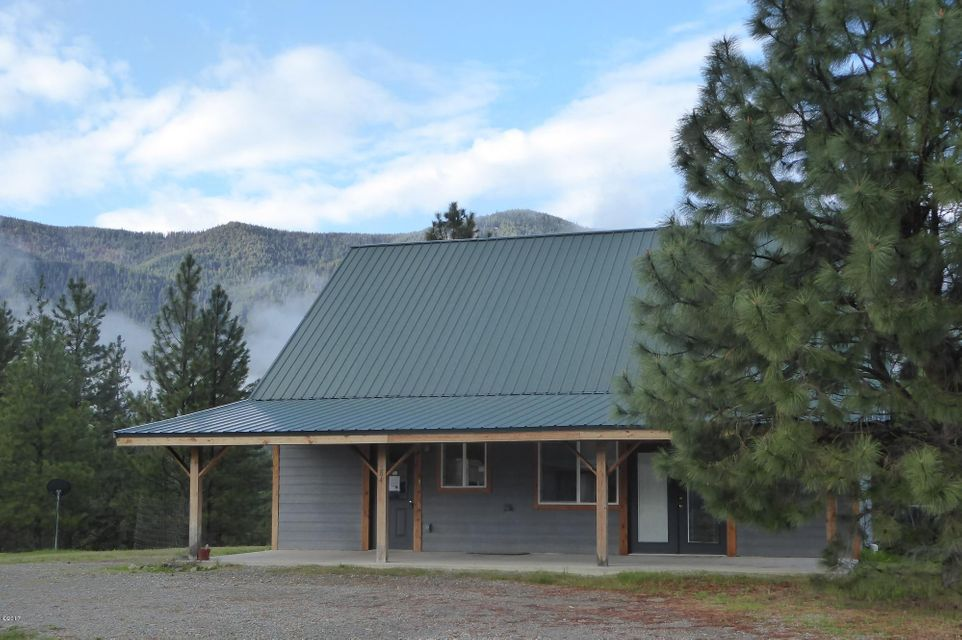 84 Salish Bluff Drive, Thompson Falls, MT 59873