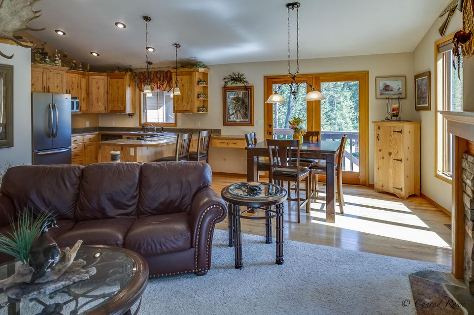Additional photo for property listing at 5096 U.S. 93 South  Whitefish, Montana 59937 United States