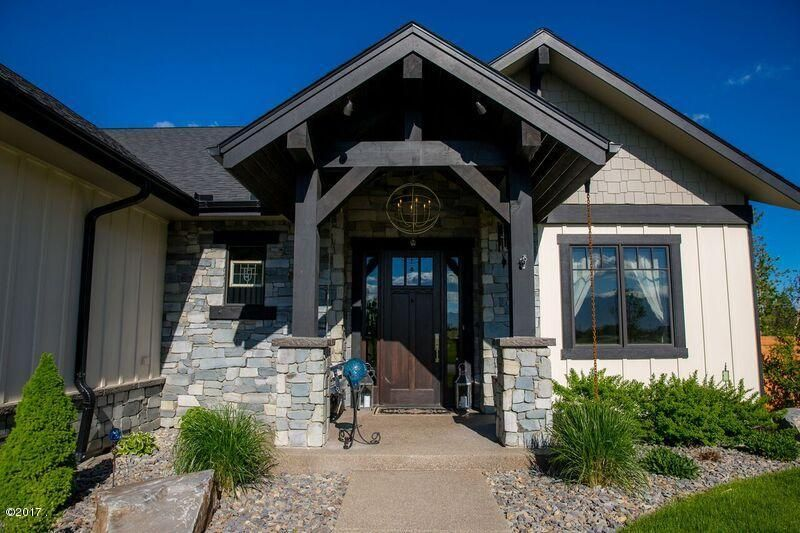 Additional photo for property listing at 147 West Swift Creek Way  Kalispell, Montana 59901 United States