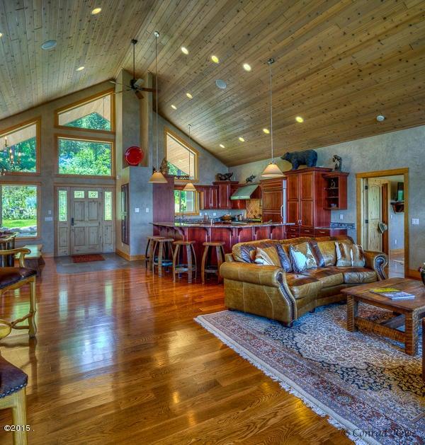 Additional photo for property listing at 75 Big Cedar 75 Big Cedar Bigfork, Montana 59911 United States