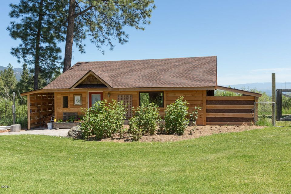 Additional photo for property listing at 1802 Pleasant View Drive 1802 Pleasant View Drive Victor, Montana 59875 United States
