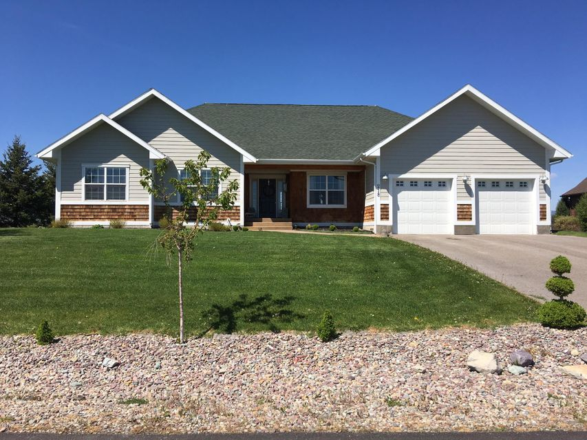 Additional photo for property listing at 218 West Bowman Drive  Kalispell, Montana 59901 United States