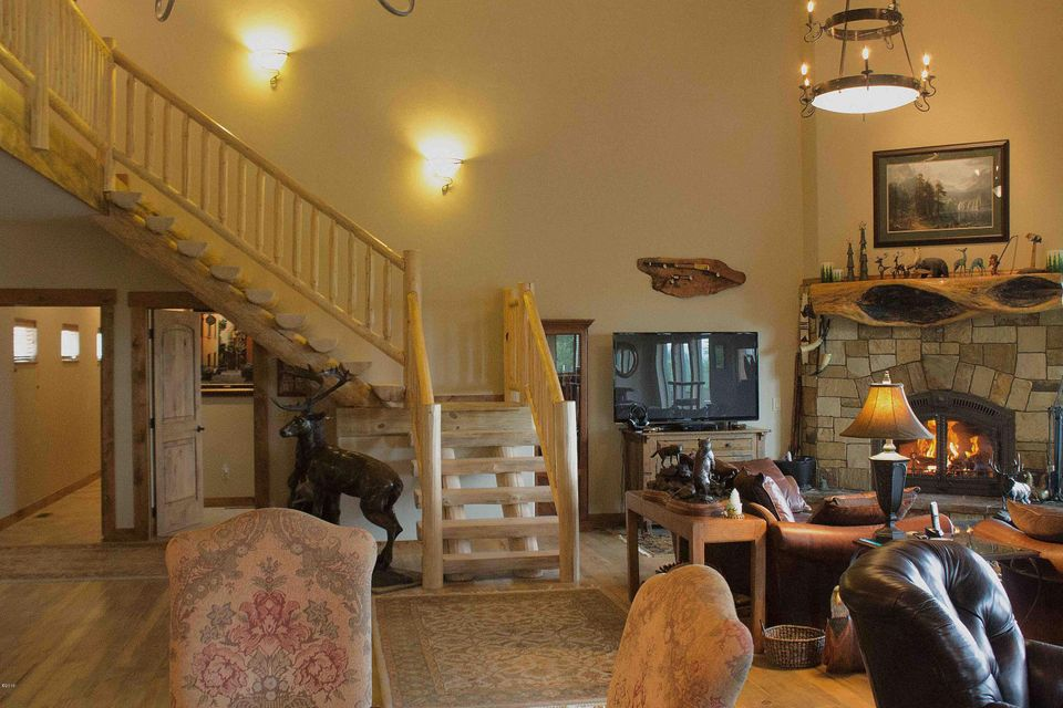 Additional photo for property listing at 91 Paradise View Court  Kalispell, Montana 59901 United States