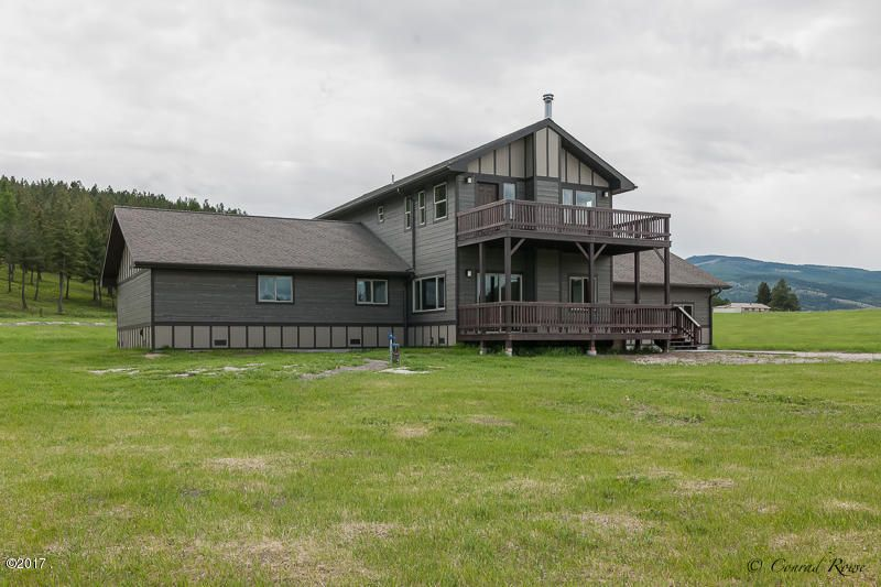 Additional photo for property listing at 2990 Smith Lake Road  Kila, Montana 59920 United States