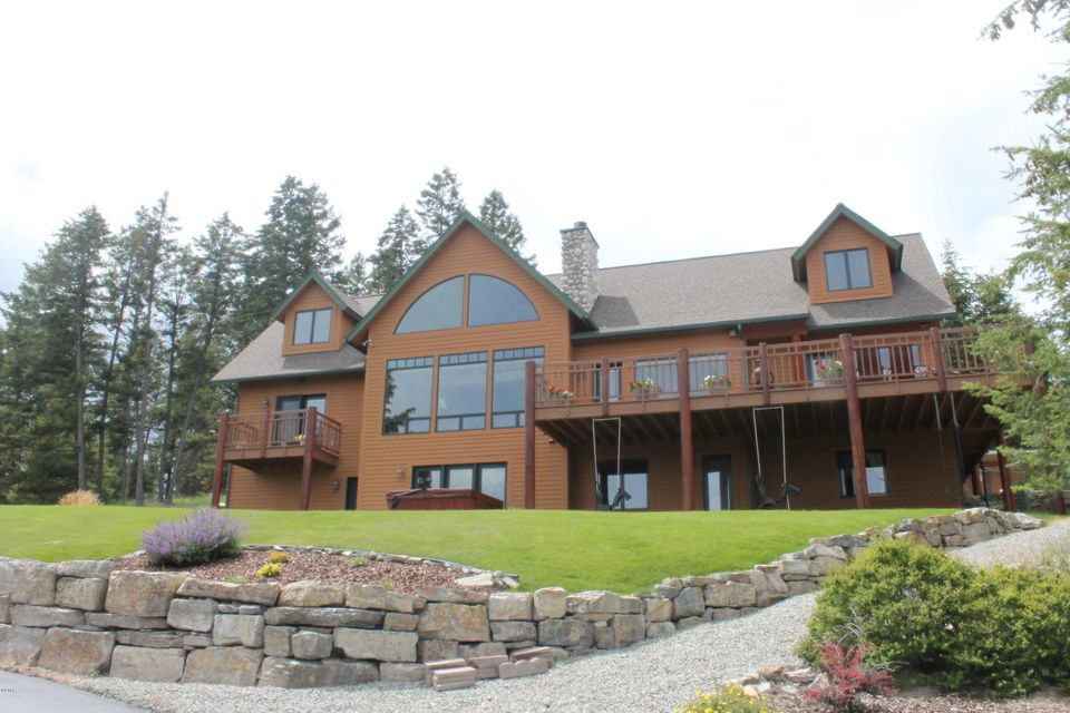 Additional photo for property listing at 67 Spring Mountain Drive 67 Spring Mountain Drive Kalispell, Montana 59901 United States