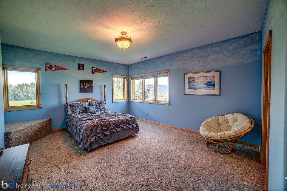 Additional photo for property listing at 4601  Goodan Lane 4601  Goodan Lane Missoula, Montana,59808 États-Unis