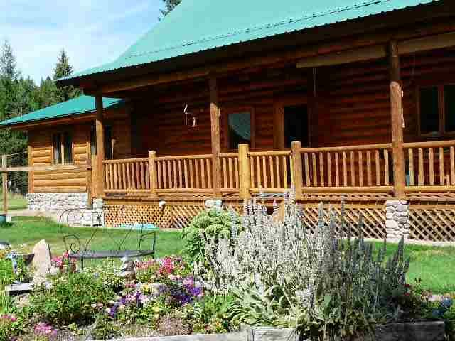 Additional photo for property listing at 5147 Highway 83 5147 Highway 83 Condon, Montana 59826 United States
