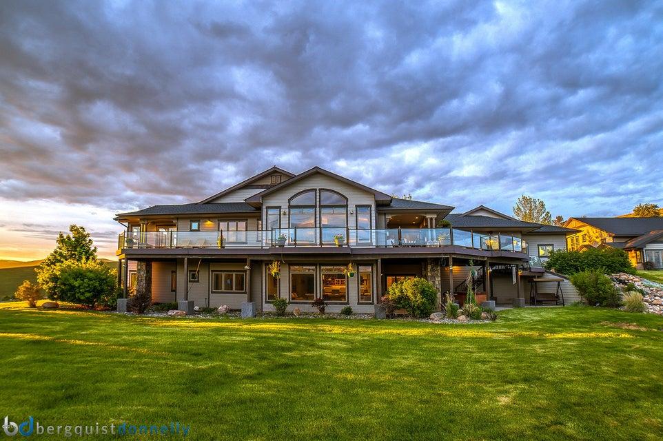 Additional photo for property listing at 4601 Goodan Lane  Missoula, Montana 59808 United States