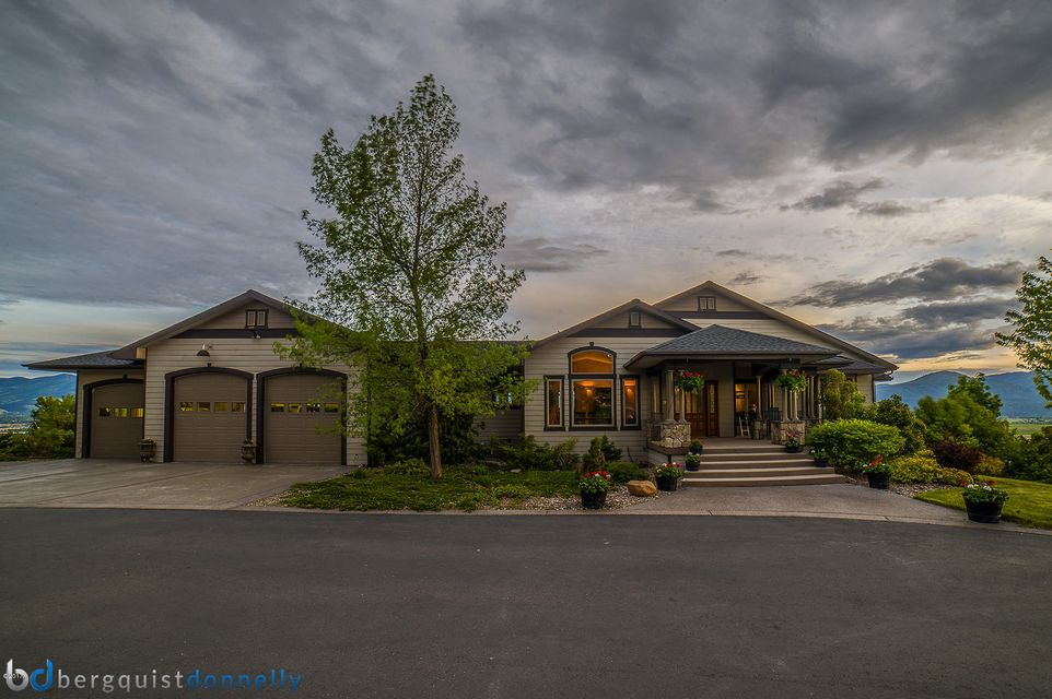 Additional photo for property listing at 4601  Goodan Lane 4601  Goodan Lane Missoula, Montana,59808 Hoa Kỳ