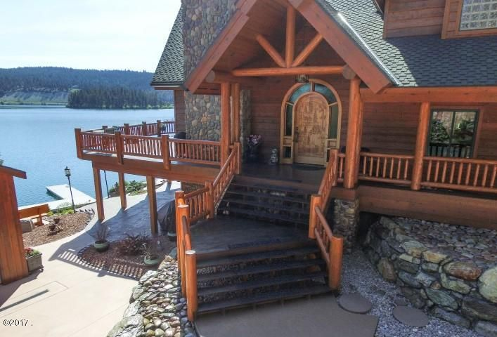 Additional photo for property listing at 522 North Foys Lake Drive 522 North Foys Lake Drive Kalispell, Montana 59901 United States