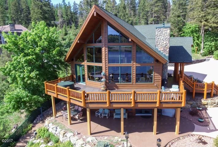 Additional photo for property listing at 522 North Foys Lake Drive  Kalispell, Montana 59901 United States