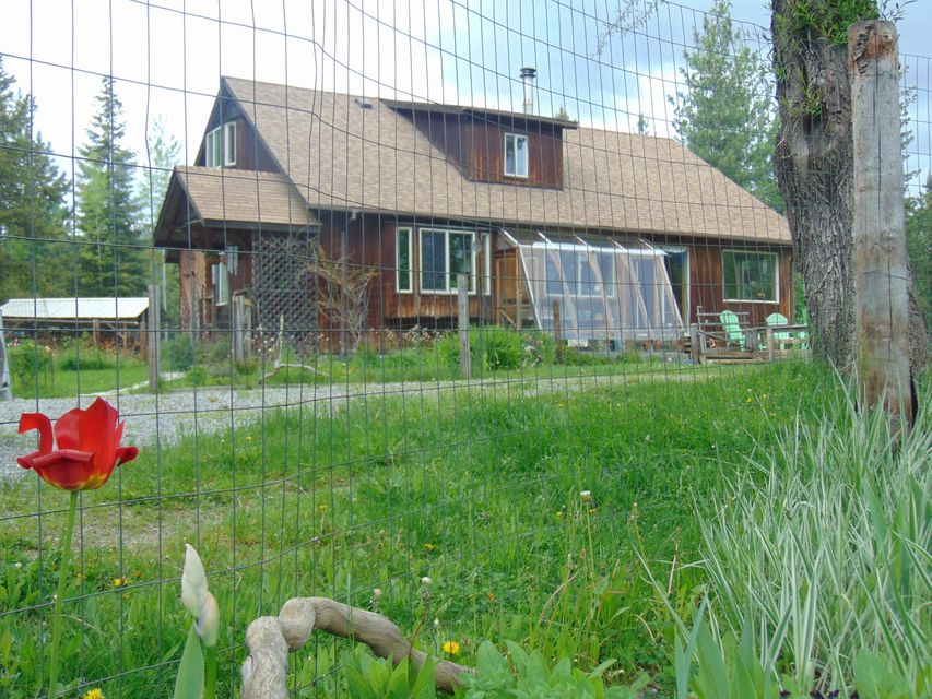 Additional photo for property listing at 28 Fern Hollow Drive  Trout Creek, Montana 59874 United States