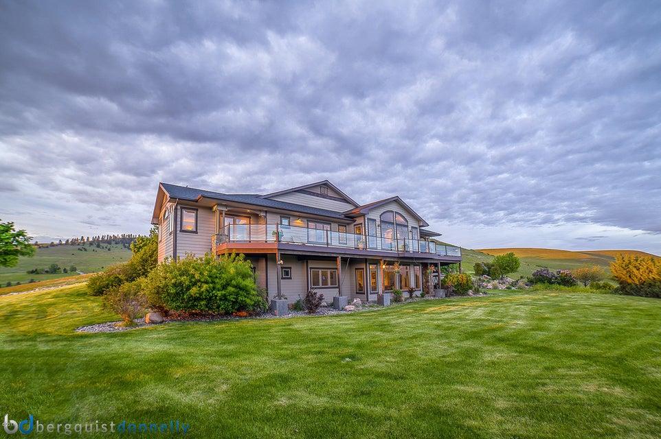 Additional photo for property listing at 4601 Goodan Lane 4601 Goodan Lane Missoula, Montana 59808 United States