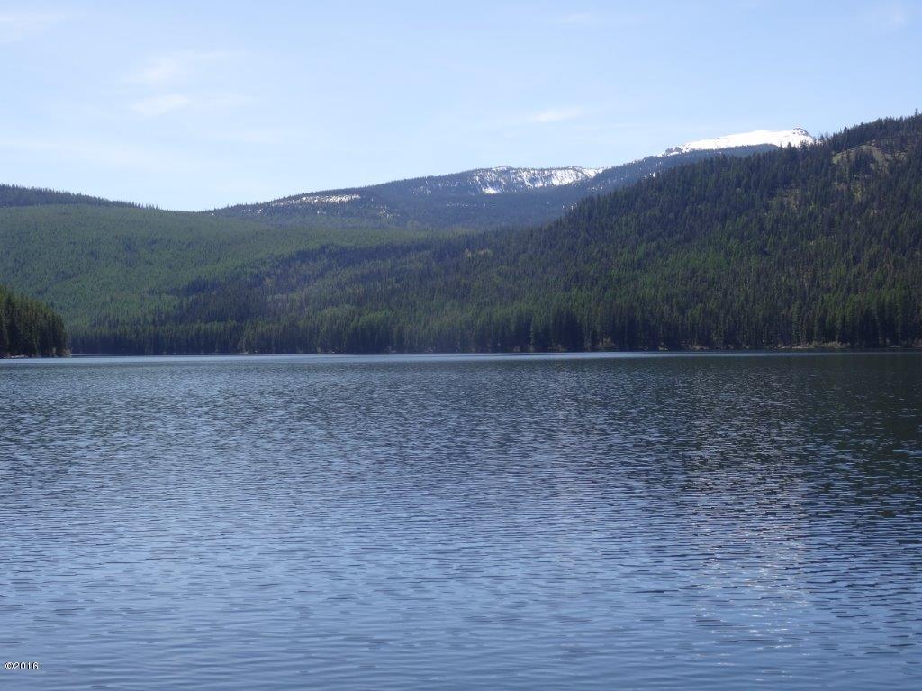 Land for Sale at 7860 Lindbergh Lake Road 7860 Lindbergh Lake Road Seeley Lake, Montana 59868 United States