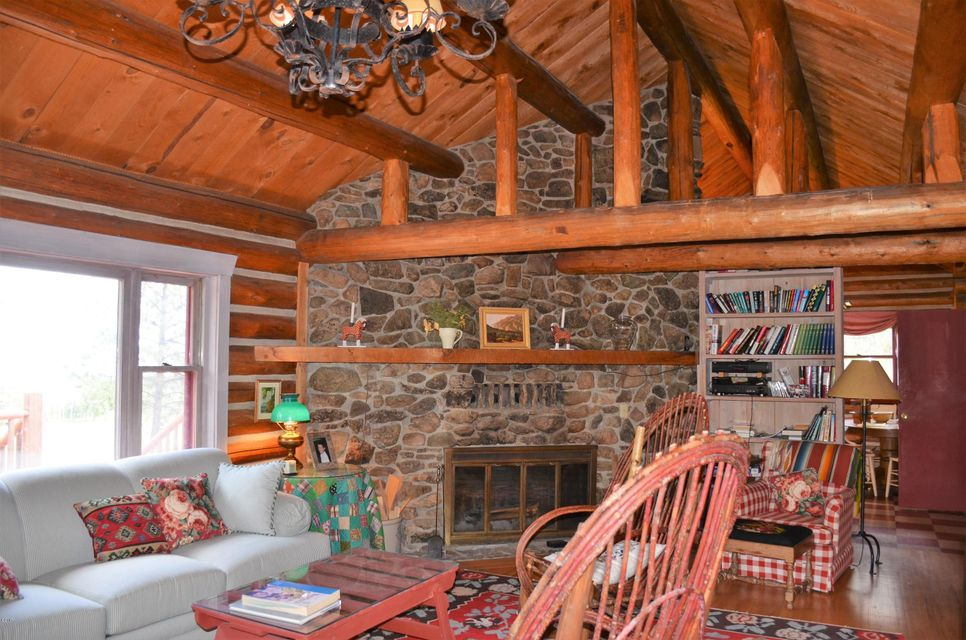 Additional photo for property listing at 2000 Raspberry Lane  Victor, Montana 59875 United States