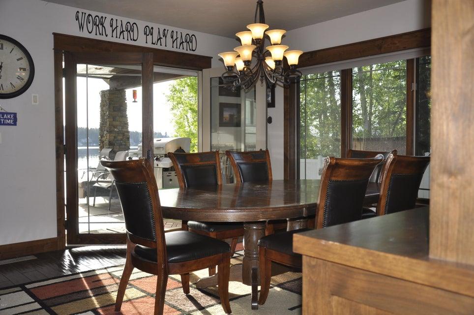 Additional photo for property listing at 1655 Lake Blaine Road 1655 Lake Blaine Road Kalispell, Montana 59901 United States