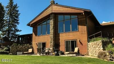 Additional photo for property listing at 470 Three Corner Road  Libby, Montana 59923 United States