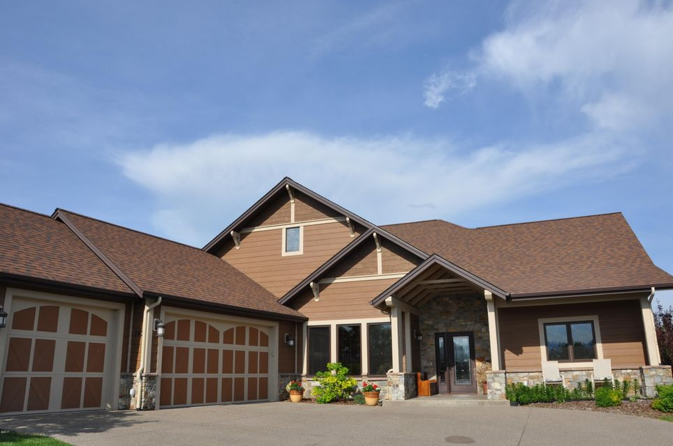 Additional photo for property listing at 143 West Monture Ridge  Kalispell, Montana 59901 United States
