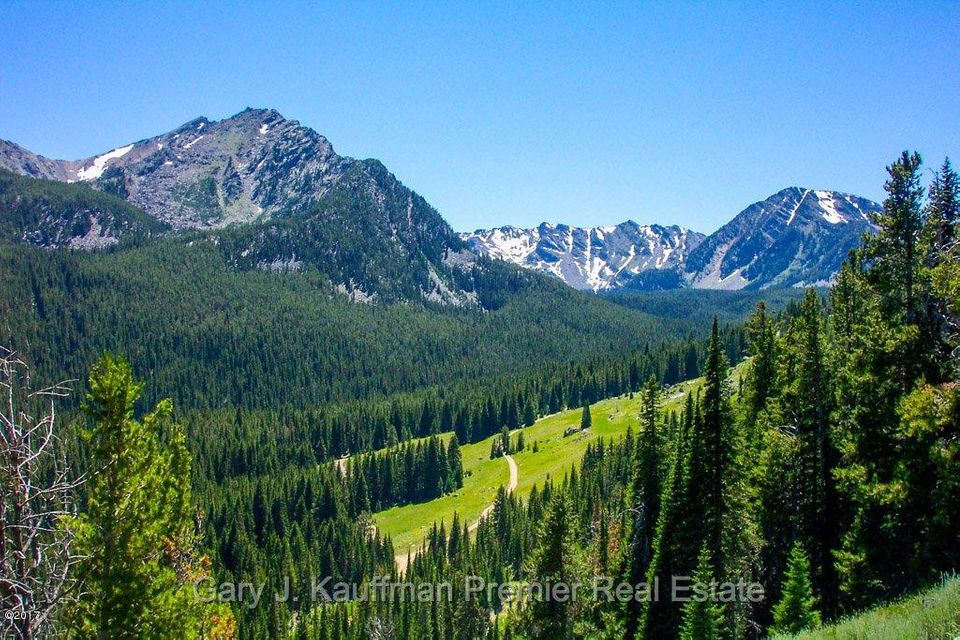 Land for Sale at Mammoth South Boulder Road Twin Bridges, Montana 59754 United States