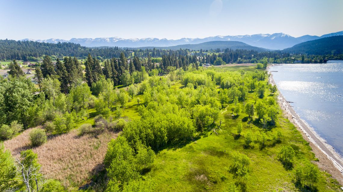 Land for Sale at 340 Holt Drive 340 Holt Drive Bigfork, Montana 59911 United States