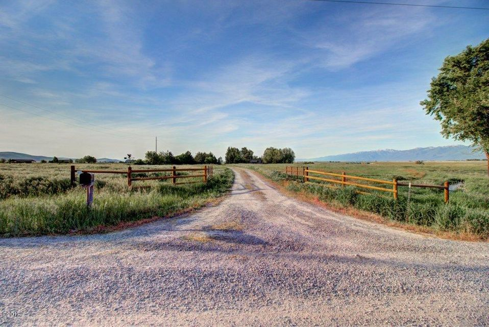 Additional photo for property listing at 39378 West Post Creek Road 39378 West Post Creek Road Charlo, Montana 59824 United States