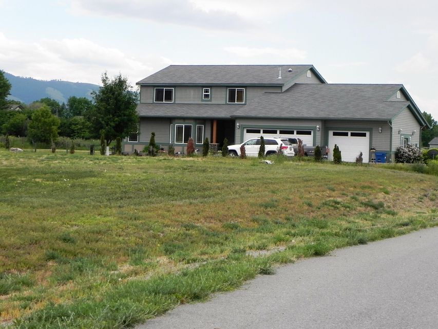 Single Family Home for Sale at 1000 Hope Street 1000 Hope Street Missoula, Montana 59804 United States