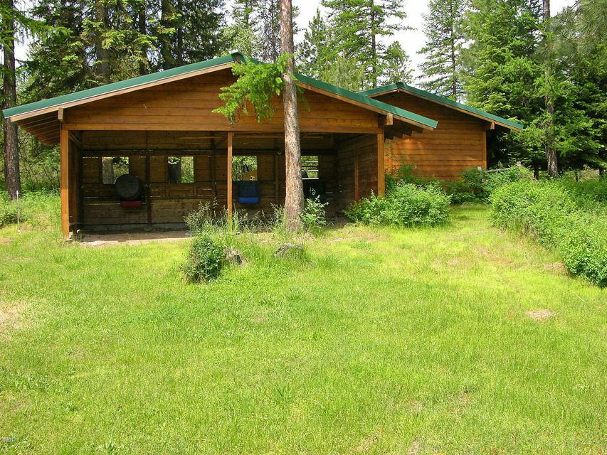 Additional photo for property listing at 1573 Blue Slide Road 1573 Blue Slide Road Thompson Falls, Montana 59873 United States