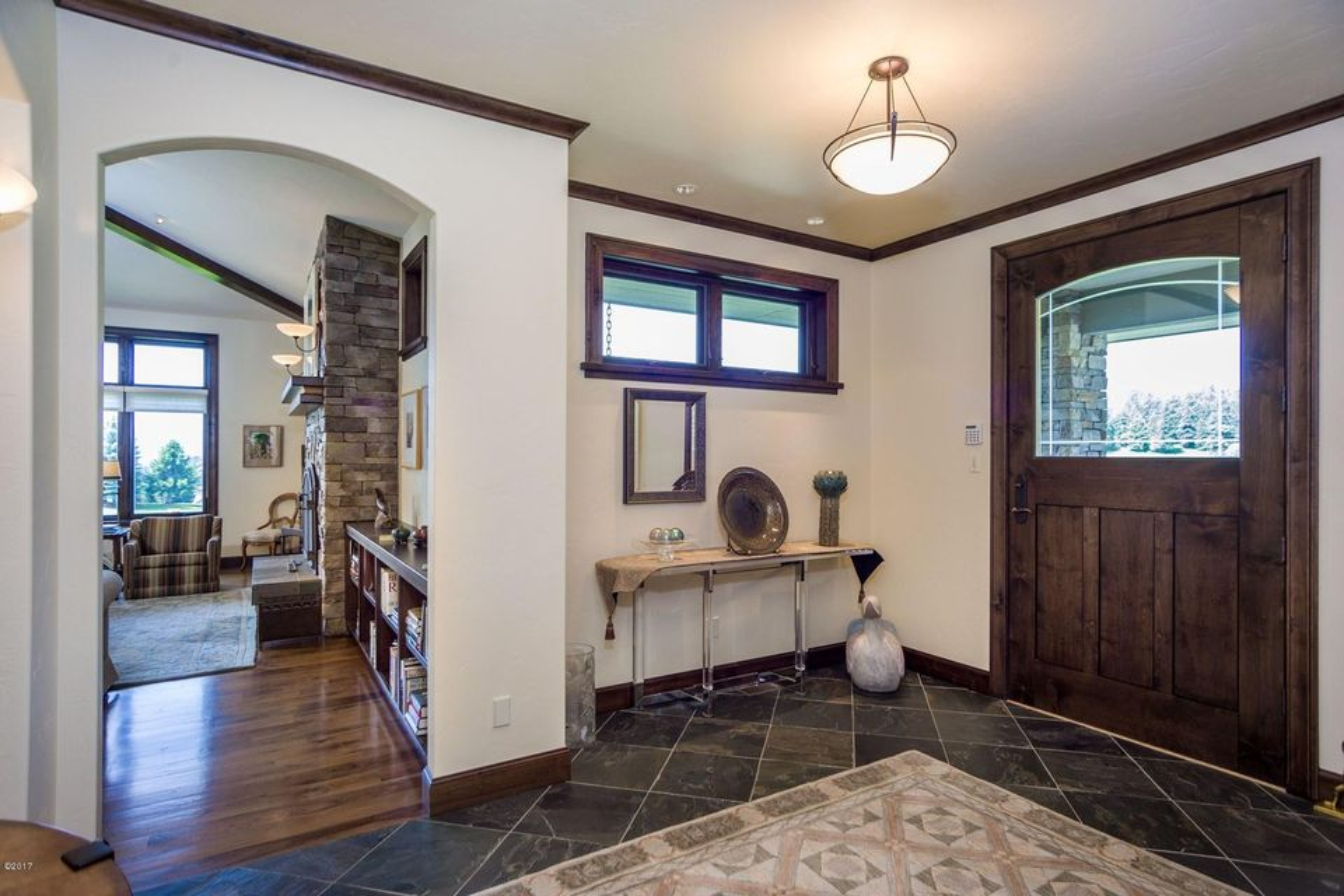 Additional photo for property listing at 1382 Ponderosa Ridge Drive  Bigfork, Montana 59911 United States