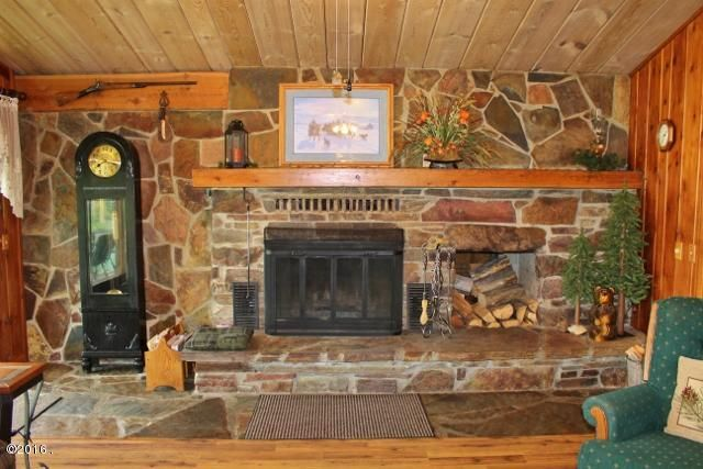 Additional photo for property listing at 22 Flathead River Lane  Plains, Montana 59859 United States