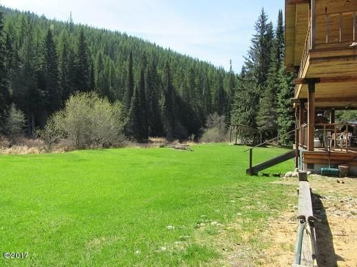 Additional photo for property listing at 17834 Yaak River Road  Yaak, Montana 59935 United States