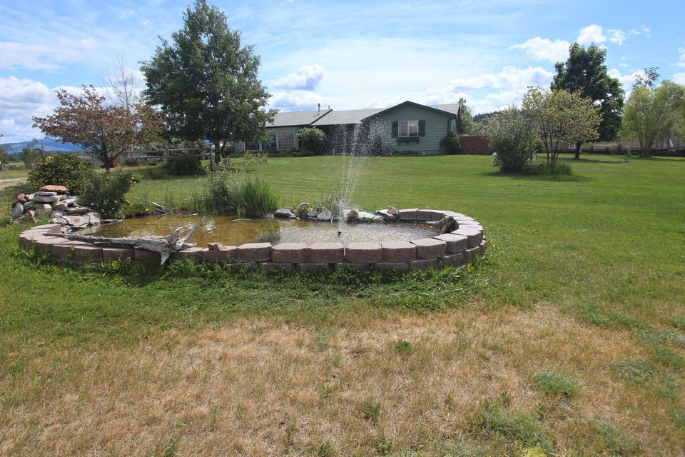 Single Family Home for Sale at 2314 Kelsey Way Stevensville, Montana 59870 United States