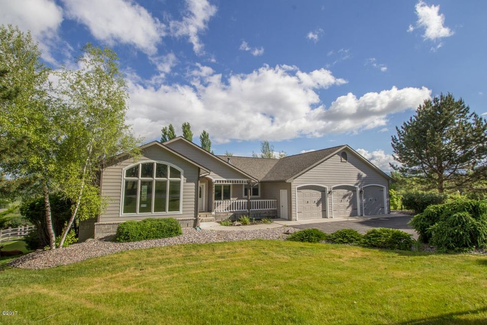2900 Saint Thomas Drive, Missoula, MT 59803