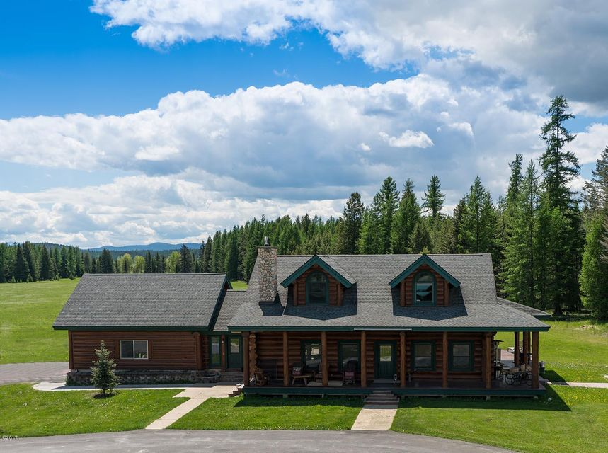 Additional photo for property listing at 555 Twin Bridges Road  Whitefish, Montana 59937 United States