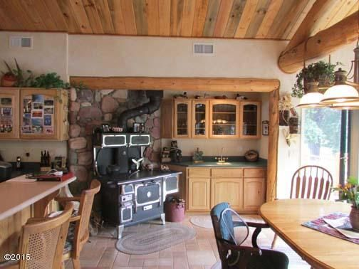 Additional photo for property listing at 60708 Old Freight Road 60708 Old Freight Road St. Ignatius, Montana 59865 United States