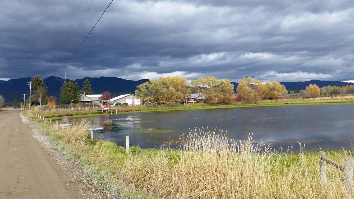 Single Family Home for Sale at 325 Monegan Road Whitefish, Montana 59937 United States