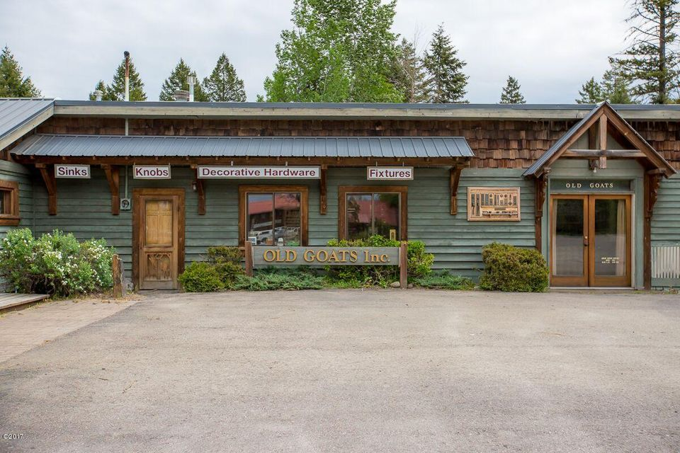 Commercial for Sale at 5805 Hwy 93 South Whitefish, Montana 59937 United States