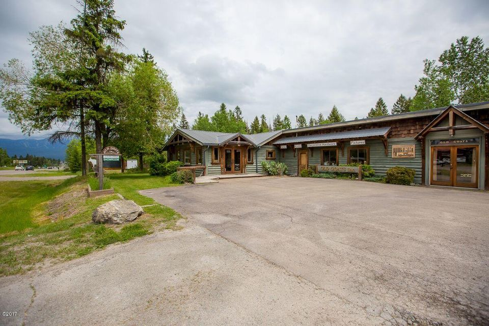 Additional photo for property listing at 5805 Hwy 93 South  Whitefish, Montana 59937 United States