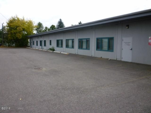 Commercial for Sale at 2436 Dixon Avenue 2436 Dixon Avenue Missoula, Montana 59801 United States